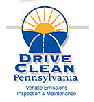Drive Clean Pennsylvania